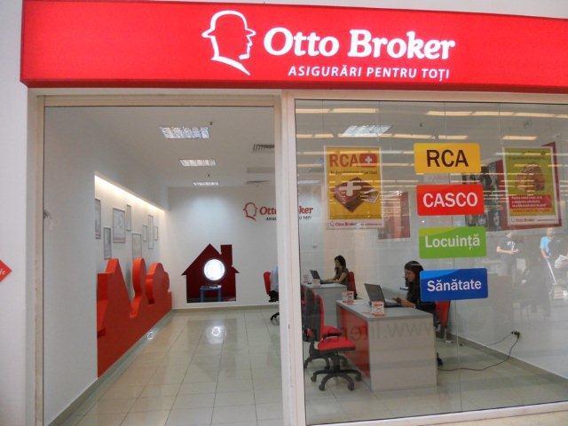 asigurari otto broker
