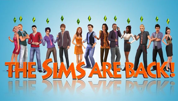 Lansare the sims 4