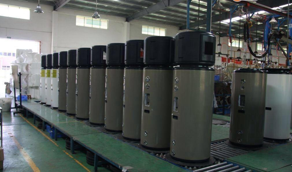 reparatii pompe de caldura mall