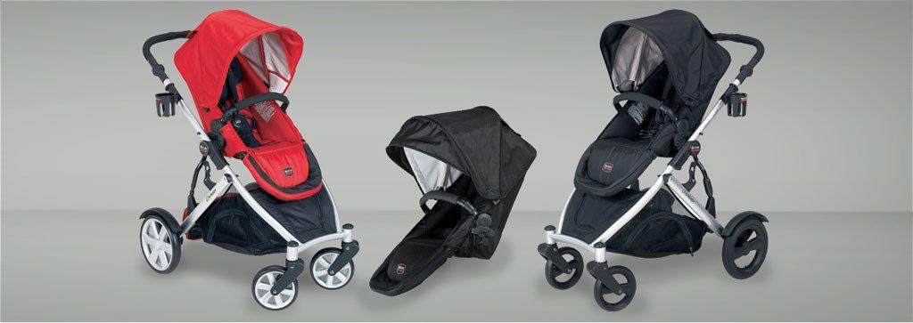 Carucioare 3 in 1 si 2 in 1 de bebelusi pe ShopAlert