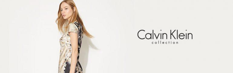 Fii eleganta cu bluze dama Calvin Klein de pe ShopAlert
