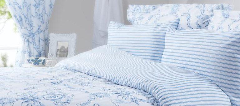 Pe DecoStores gasiti lenjerie si cuverturi de pat pentru cel mai elegant dormitor