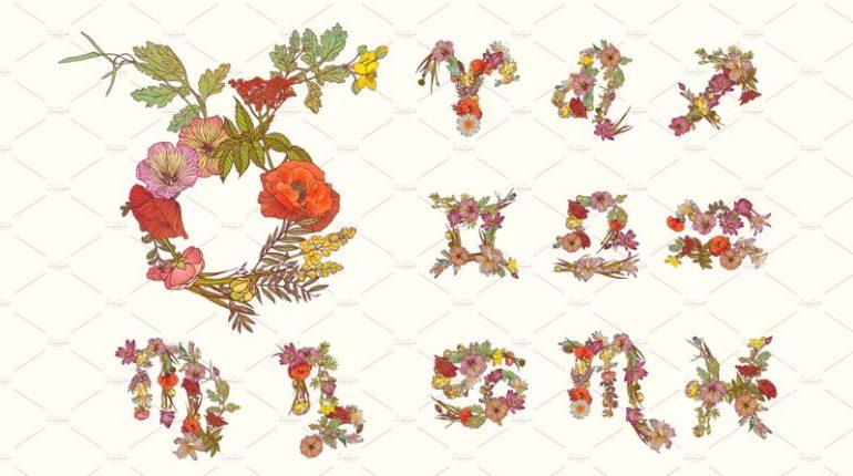 horoscop flori