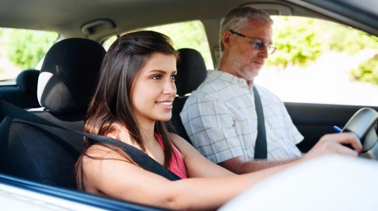 legislatie auto instructor