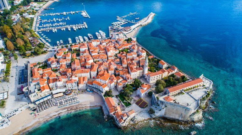 Ce poti vizita in Muntenegru
