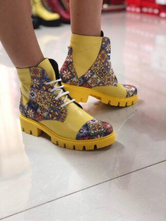 bocanci dama catinca shoes