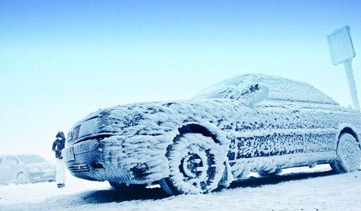 Pregatire masina pentru iarna la service auto autorizat